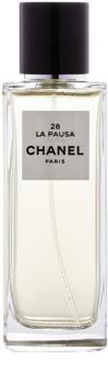 Chanel Les Exclusifs De Chanel: 28 La Pausa woda toaletowa dla kobiet 75 ml