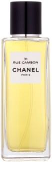 Chanel Les Exclusifs De Chanel: 31 Rue Cambon eau de toilette para mujer 75 ml