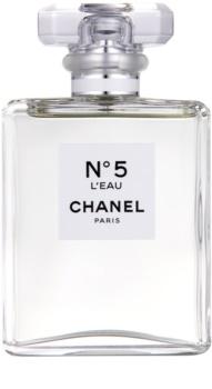 Chanel N°5 L'Eau eau de toilette per donna 100 ml