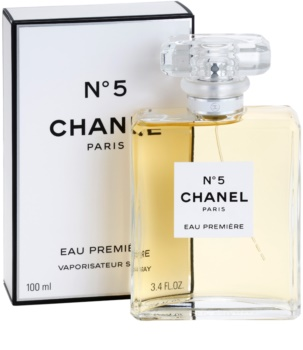 Chanel N°5 Eau Première Eau de Parfum for Women 100 ml