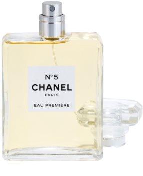 Chanel N°5 Eau Première eau de parfum per donna 100 ml