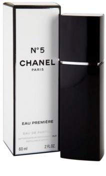 Chanel No.5 Eau Premiere Eau de Parfum για γυναίκες 60 μλ επαναπληρώσιμο