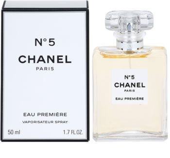 Chanel N5 Eau Première Eau De Parfum For Women 100 Ml Notinocouk