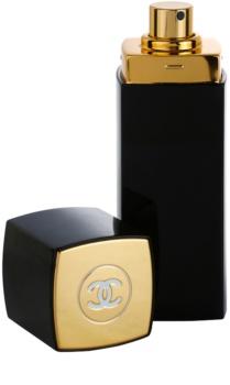 Chanel N°5 parfémovaná voda pro ženy 60 ml plnitelná