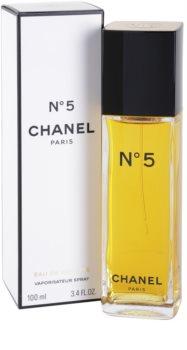 Chanel N° 5 woda toaletowa dla kobiet 100 ml