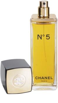 Chanel N°5 toaletna voda za ženske 100 ml