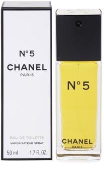7d8add6ab3 Chanel N°5 toaletná voda pre ženy 50 ml
