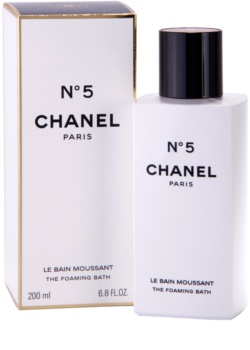 Chanel N° 5 Bath Product for Women 200 ml
