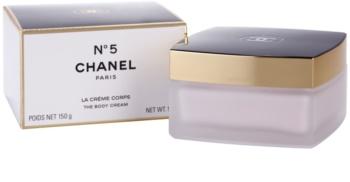 Chanel N°5 Body Cream for Women 150 ml