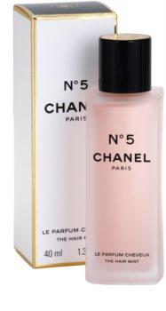 Chanel N°5 vůně do vlasů pro ženy 40 ml