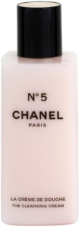 Chanel N°5 sprchový krém pro ženy 200 ml