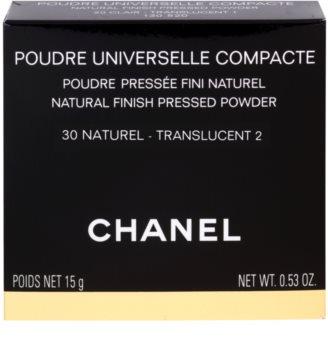 Chanel Poudre Universelle Compacte Compact Powder