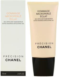 Chanel Précision peelingový gel