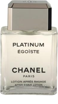 Chanel Égoïste Platinum афтършейв за мъже 75 мл.