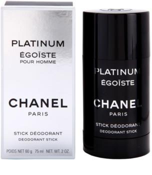 Chanel Égoïste Platinum deo-stik za moške