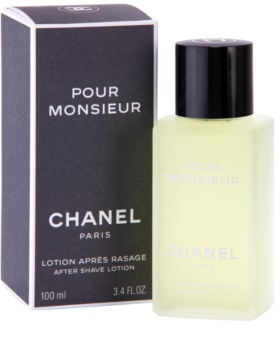 Chanel Pour Monsieur After Shave für Herren 100 ml