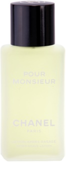 Chanel Pour Monsieur borotválkozás utáni arcvíz férfiaknak 100 ml