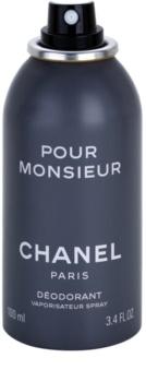 Chanel Pour Monsieur dezodor férfiaknak 100 ml