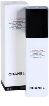 Chanel Cleansers and Toners čistiaca voda na tvár a očné okolie