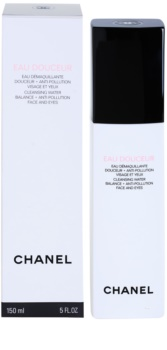Chanel Cleansers And Toners čistilna Voda Za Obraz In Predel Okoli