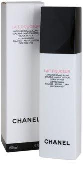 Chanel Cleansers and Toners čisticí mléko pro normální až smíšenou pleť