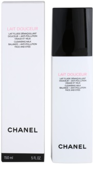 Chanel Cleansers and Toners Cleansing Milk for Normal and Combination Skin
