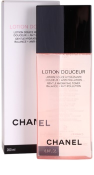 Chanel Cleansers and Toners Toner for Normal and Combination Skin