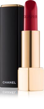 Chanel Rouge Allure batom intensido de longa duração