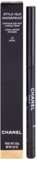 Chanel Stylo Yeux Waterproof ceruzka na oči vodeodolná