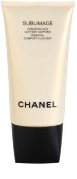 Chanel Sublimage Reinigingsgel voor Perfecte Reiniging van de Huid