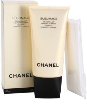 Chanel Sublimage čisticí gel pro dokonalé vyčištění pleti