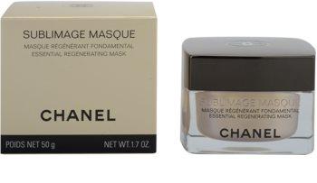 Chanel Sublimage regeneračná maska  na tvár