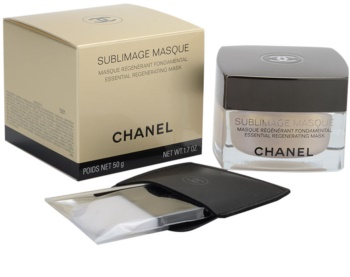 Chanel Sublimage Regenerating Mask For Face