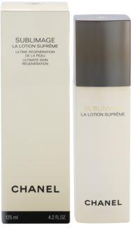 Chanel Sublimage tónico regenerador