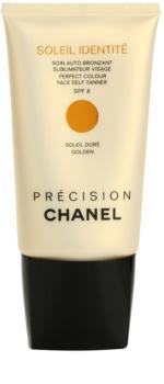Chanel Précision Soleil Identité samoporjavitvena krema za obraz SPF 8