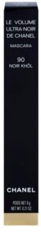 Chanel Le Volume De Chanel řasenka pro maximální objem extra černá