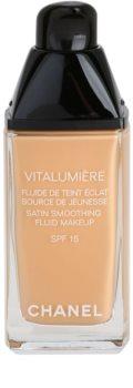 Chanel Vitalumière Liquid Foundation