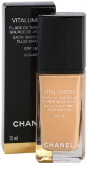 Chanel Vitalumière folyékony make-up