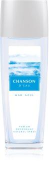 Chanson d'Eau Mar Azul Perfume Deodorant for Women 75 ml