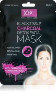 Charcoal Mask Detoxifying Mask