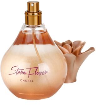 Cheryl Cole Storm Flower eau de parfum pentru femei 100 ml