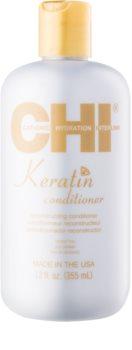 CHI Keratin kondicionér s keratinem pro suché a nepoddajné vlasy