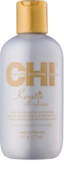CHI Keratin regenerační sérum s keratinem