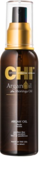 CHI Argan Oil olajos ápolás argán olajjal parabénmentes