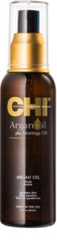 CHI Argan Oil olejová péče s arganovým olejem bez parabenů