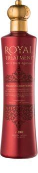 CHI Royal Treatment Cleanse objemový kondicionér pro jemné a zplihlé vlasy