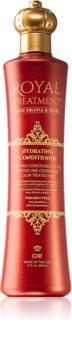 CHI Royal Treatment Hydrating Balsam pentru păr uscat și deteriorat. fara parabeni