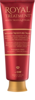 CHI Royal Treatment Cleanse maska na vlasy pro jemné a zplihlé vlasy