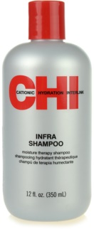CHI Infra champú hidratante
