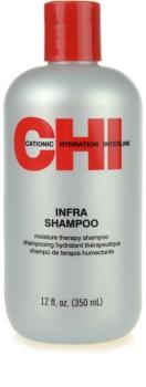 CHI Infra зволожуючий шампунь